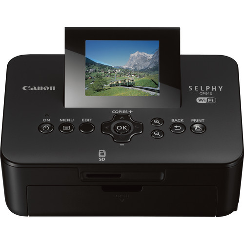 Canon-Selphy-910-Printer