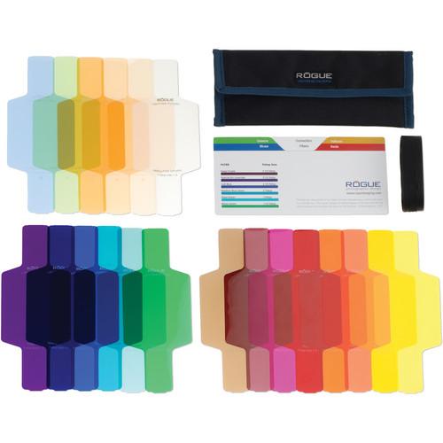 Expodisc-Rogue-Universal-Color-Gels