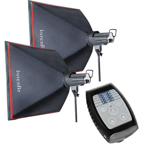 Interfit-EX-400-2-Light-Kit