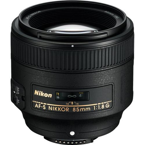 Nikon-85mm
