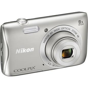 Nikon-S3700