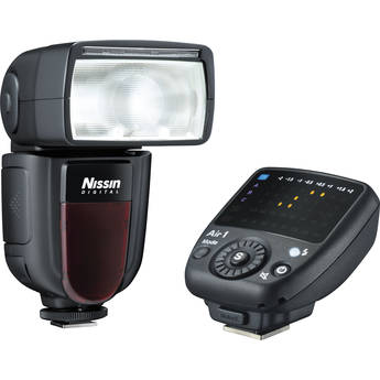 Nissin-Di700A flash Kit