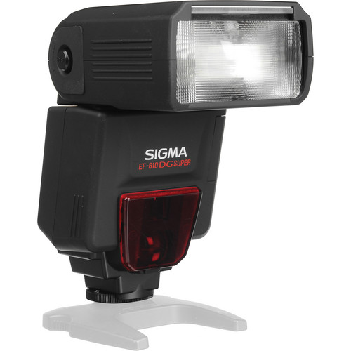 Sigma-EF610=Super-Flash