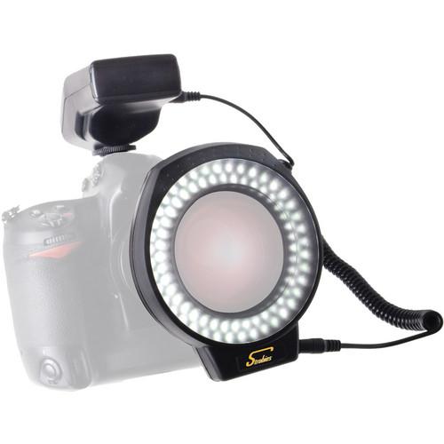 Strobie-LED RingFlash
